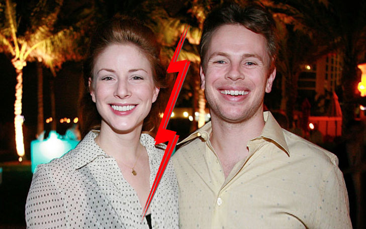 Diane Neal Ex-Husband Marcus Fitzgerald's: Know All the Details About the Reason for Divorce