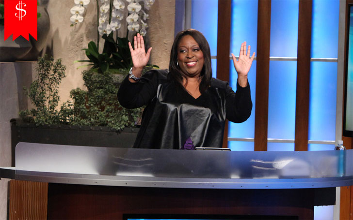 How Much is Loni Love's net worth? Know About her Career and Awards
