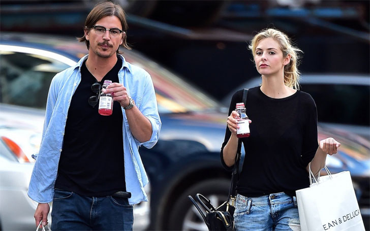 Josh Hartnett's Girlfriend Tamsin Egerton Expecting her second Child, Are they Married? Details