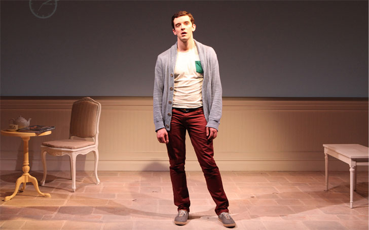 Michael Urie Rumored to be Gay, Who is he dating currently? Know about his Relationship