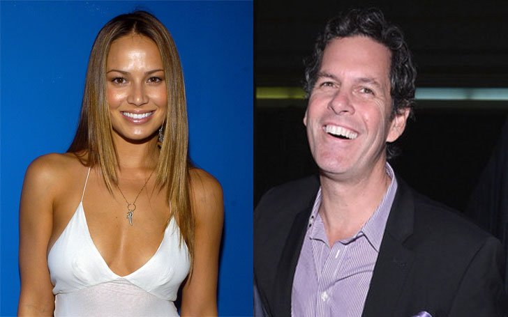 Moon Bloodgood's Husband Grady Hall: Know All About Their ...