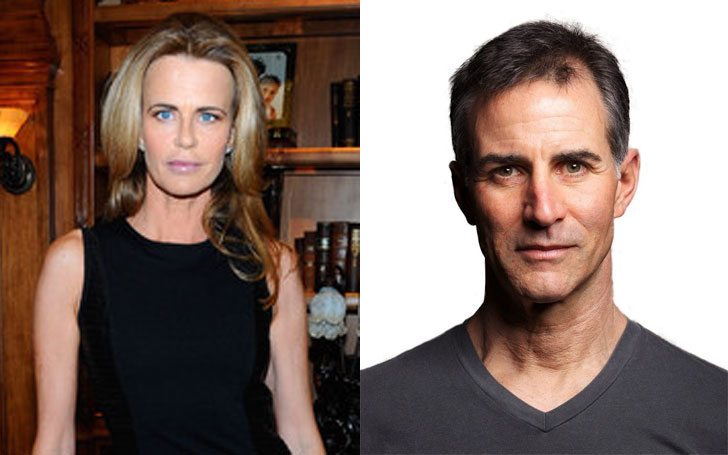 Vinnie Tortorich and Serena Scott Thomas are in relation since 2007. Is the Couple Married?
