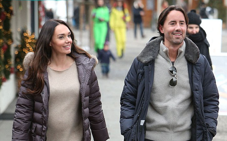 British model Tamara Ecclestone Married Jay Rutland  in 2013: Know About their Affairs and Relation