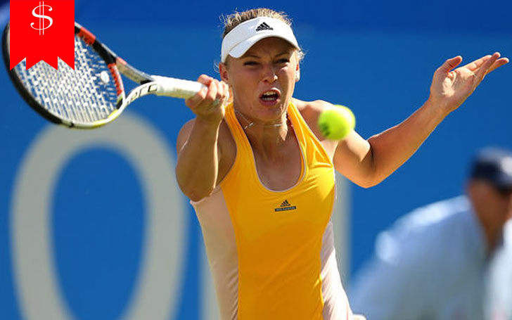 How Much is Caroline Wozniacki's Net Worth? Know about her Career and Awards