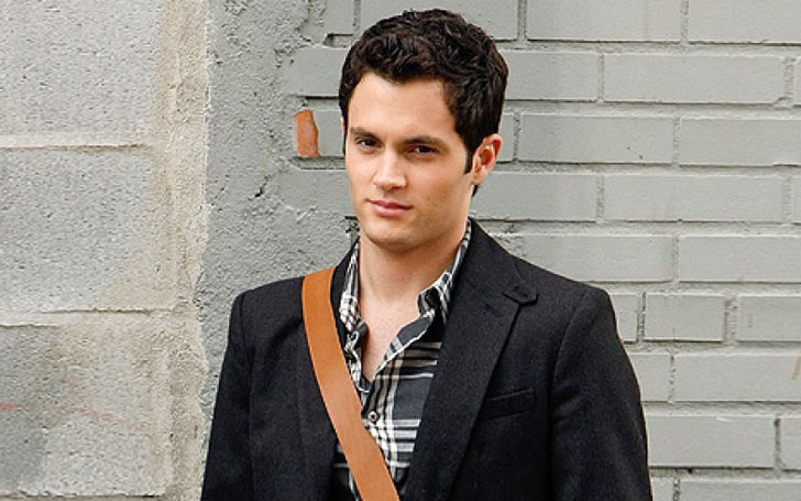 Penn Badgley Married Twice, recently attained Second Wedding; Know his Affairs and Relationship