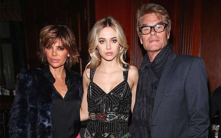 Harry Hamlin's daughter Delilah Belle Hamlin: Know all the interesting facts about her in details