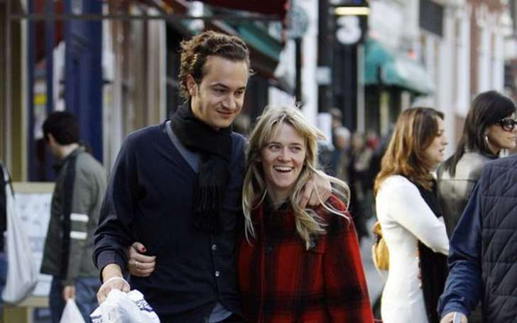 Is Edith Bowman and Husband Tom Smith Happy Married Together? Also Know Their Children