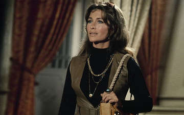 Michele Carey had a tragic married life? Who is she Dating after the death of her husband?