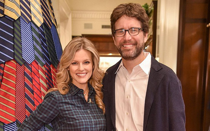 Chelsey Crisp and Rhett Reese Are Married, Know about their Affairs and Relationship