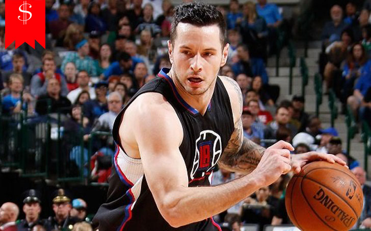 How  Much is J. J. Redick's net worth? Know about his Career and Awards