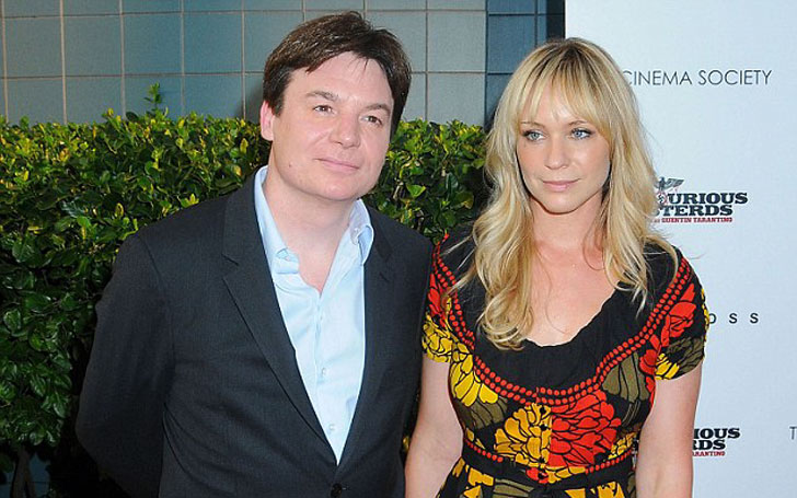 Mike Myers's Wife Kelly Tisdale; Know the Details about their Married Life, Children, Relationship, and Affairs