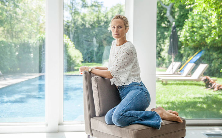 Unsucessful Married Life Carolyn Murphy; Know details about her Relationship and Dating Rumor