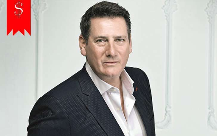 How Much is Tony Hadley's Net worth?Know about his Career and Awards