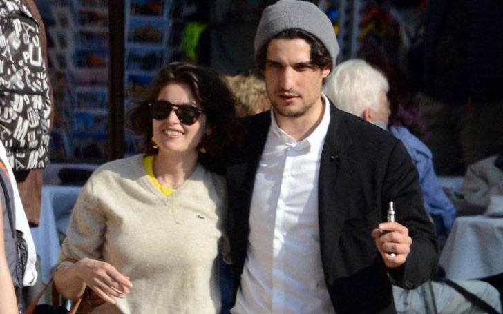 Once engaged to actor Stefano Accorsi Laetitia Casta married Louis Garrel: Know their Affairs