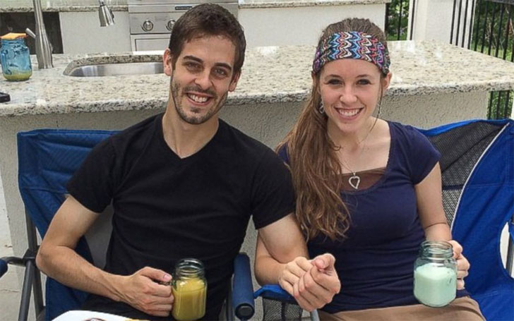 Derick Dillard Gives Birth to second Child with Husband Jill Duggar Dillard, Know Details