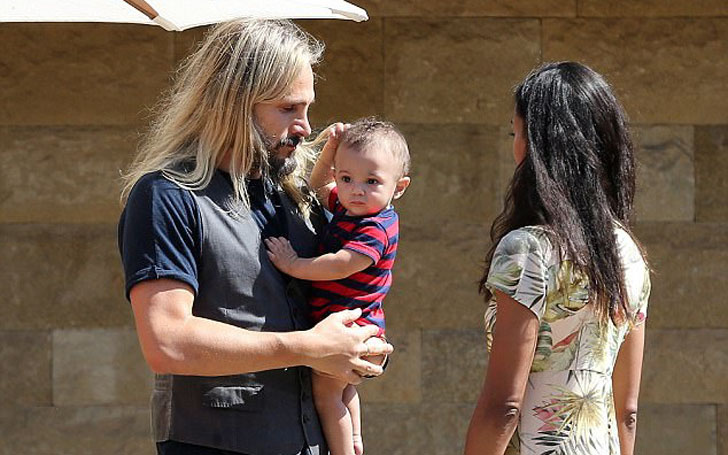 Zoe Saldana Welcomes third child with her husband Marco Perego; Know their married life