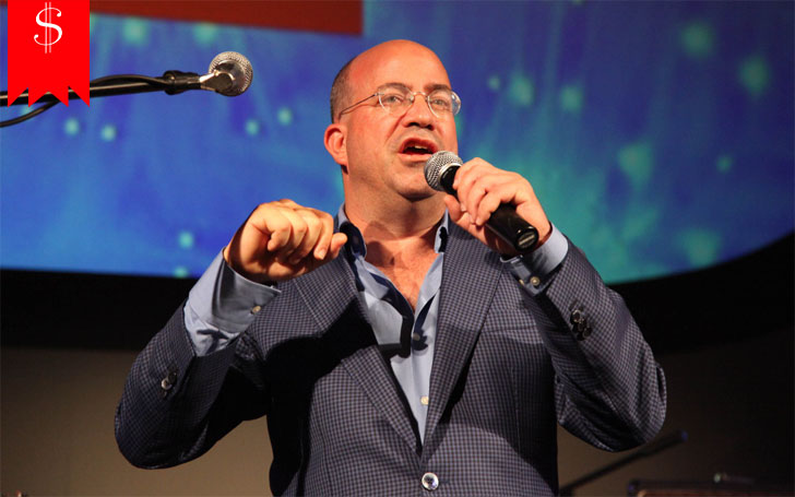 How Much is Jeff Zucker's Net worth?Know about her Career and Awards
