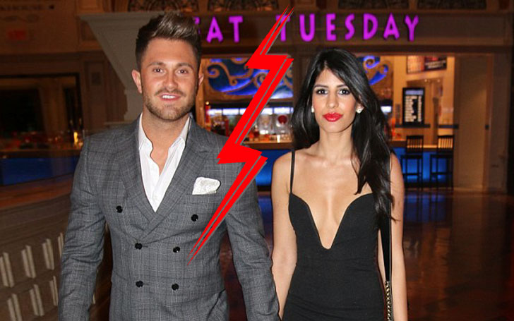 Jasmin Wali Splits from Ross Worswick after 2 Years of Dating, Know about Their Relationship