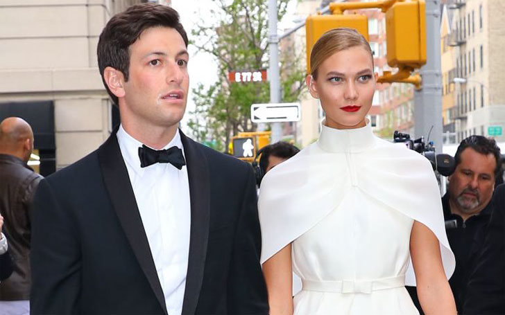 Karlie Kloss Love Affair With Millionaire Boyfriend Joshua Kushner