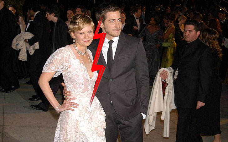 20 Secrets Behind Kirsten Dunst And Jake Gyllenhaal s Relationship