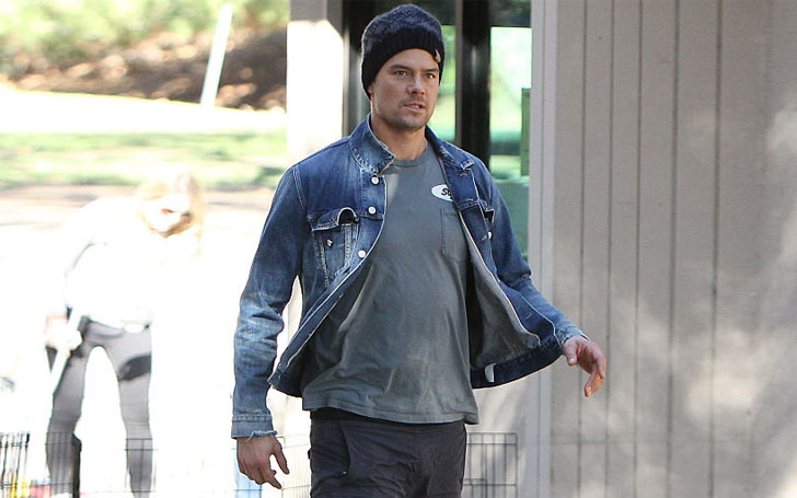 Who is Actor Josh Duhamel Married To? Know His relationship, Affairs, Wife And Children