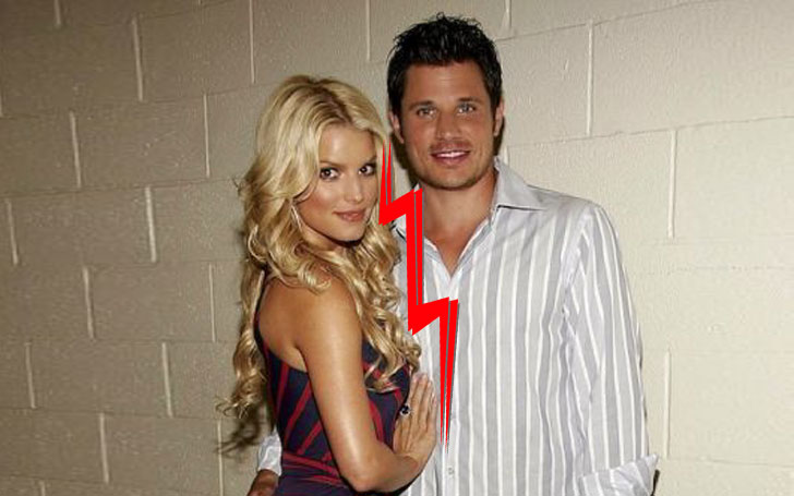 Nick Lachey and his Ex-Wife Jessica Simpson had Tension before Their Divorce, Know in Details here