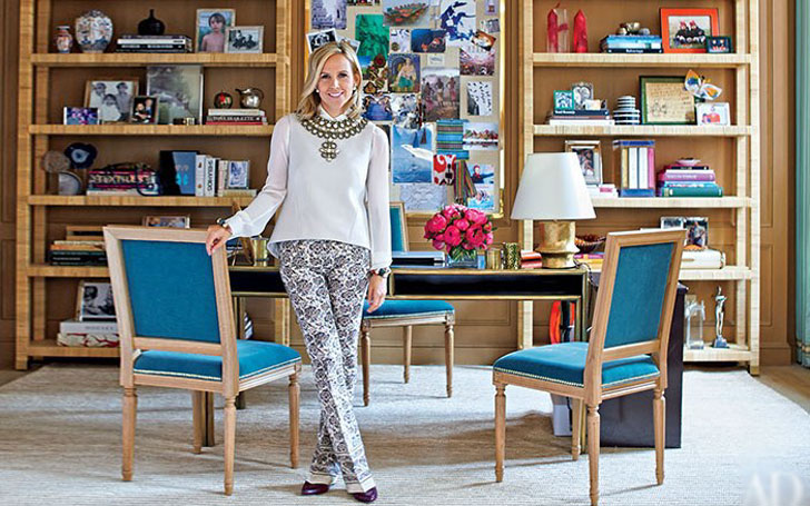 Tory Burch Is Engaged Again After Two Divorces, Who is She Going To Get Married with?