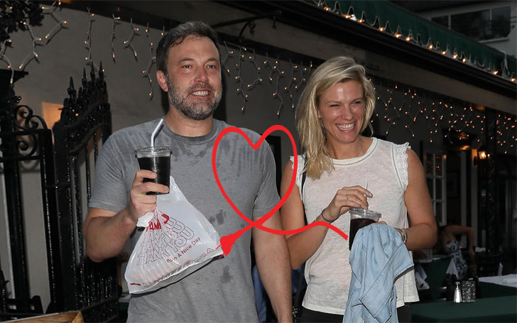 Ben Affleck and Lindsay Shookus are in 3 Years Relationship, Know in Detail here
