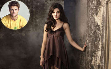 Danielle Campbell & Nathaniel Buzolic are Currently Dating, Know their Affairs and Relationship