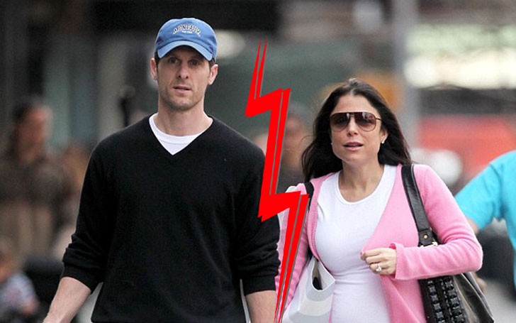 Jason Hoppy still threatening ex-wife Bethenny Frankel after Divorce? His Affairs, Dating and Career