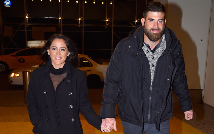Jenelle Evans Opens Up about having Kid with Fiance David Eason, Know about their Relationship