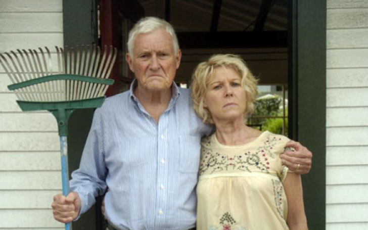 Orson Bean Is Finally Happy With Wife Alley Mills After Several Unsuccessful Marital Relationship