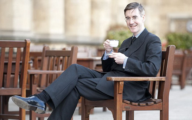 Jacob Rees-Mogg Announces Birth of his Sixth Child; Know about his Married Life in Details