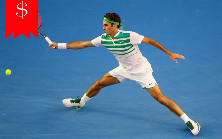 Anybody surprised by Roger Federer's Net Worth? Know about his Career and Awards