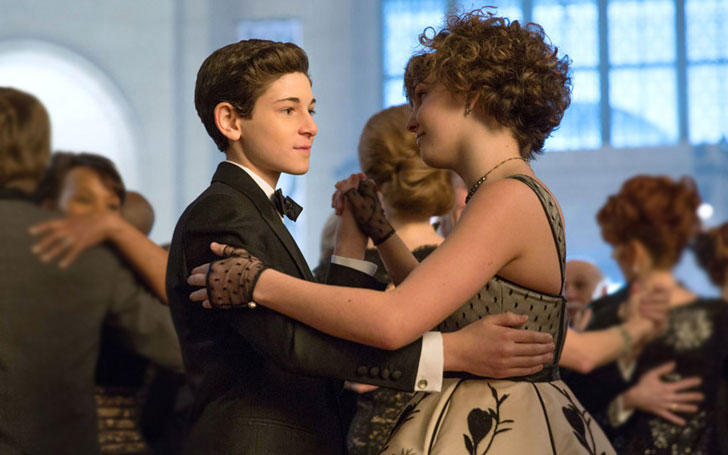 Are Camren Bicondova And David Mazouz Secretly Dating? Know About Their Affairs And Relationship