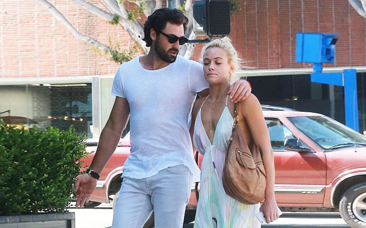 Maksim Chmerkovskiy Married To Peta Murgatroyd, Know About their Wedding And Relationship In Details