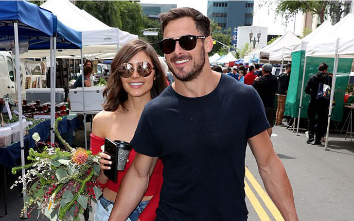 Olivia Culpo arrives at ESPYs with boyfriend Danny Amendola, Know about their Relationship