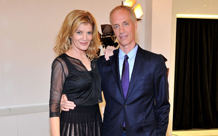 Rene Russo And Her Husband Dan Gilroy Married since 1992. Know About Their Family And Children