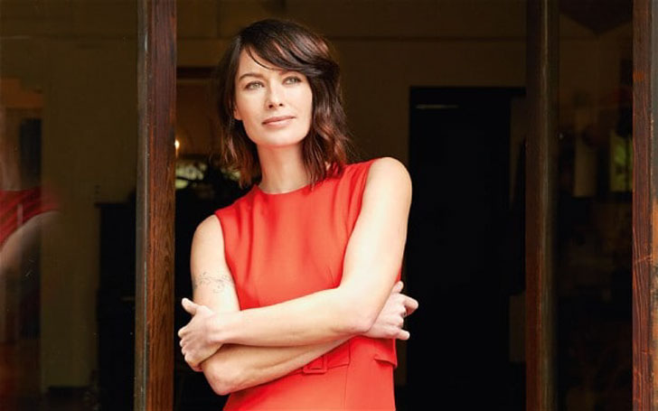 Game of Thrones star Lena Headey Currently Dating Pedro Pascal after her Divorce? Her Affairs