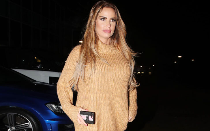 Who is Katie Price's Husband? Know about her Married Life and Children