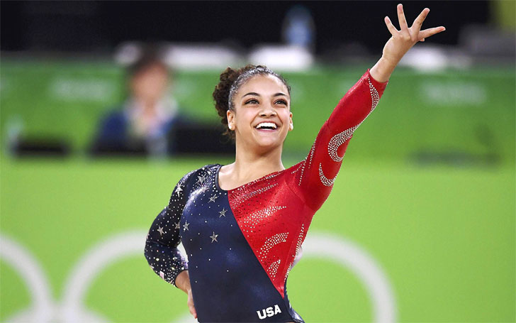 American Artistic Gymnast Laurie Hernandez Successful Career, Also Know Her Affairs And Relationship