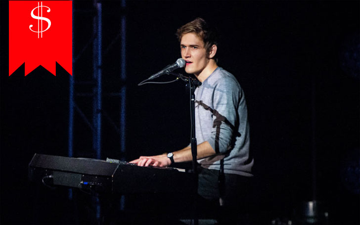 YouTube Comedian Bo Burnham's Amazing Net Worth; Know about his Career and Awards