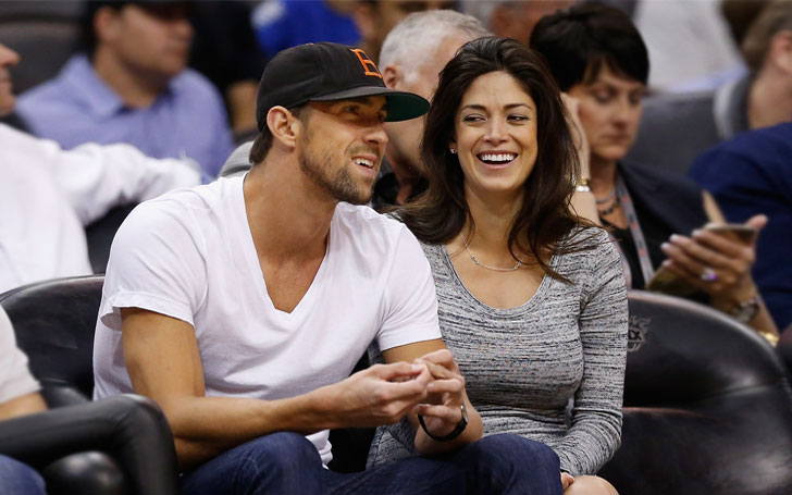 Michael Phelps And Wife Nicole Johnson Love Pulled Them Together After Their Breakup, Married Life