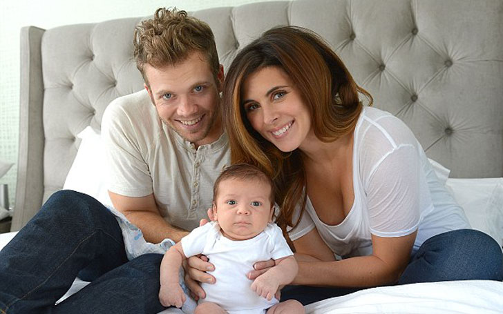 Married since 2016, Jamie-Lynn Sigler is Having second child with her Husband Cutter Dykstra