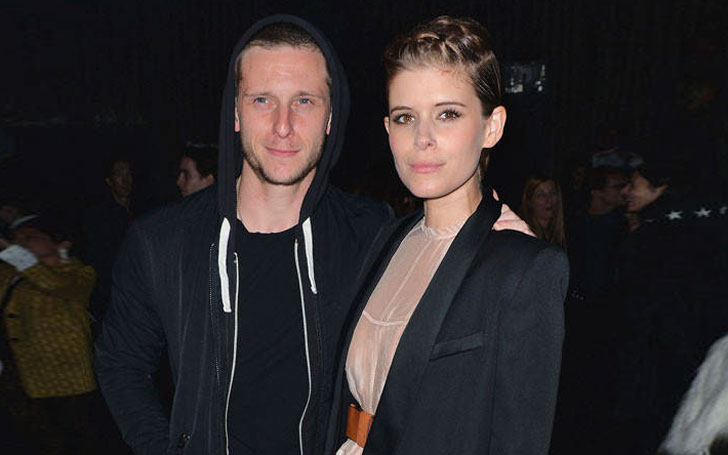 Kate Mara and Jamie Bell are Married, Kate Was In A Serious Relationship In The Past, Dating History