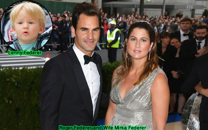 Roger Federer and Wife Mirka Federer Living Happily with their Children without any divorce rumors