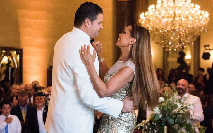 Vanessa Williams Married Jim Skrip In 2015 After her Two ...