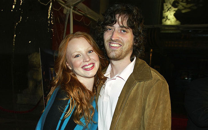 American Actress Lauren Ambrose Married To Her Long-term Boyfriend Sam Handel, Her Past Affairs