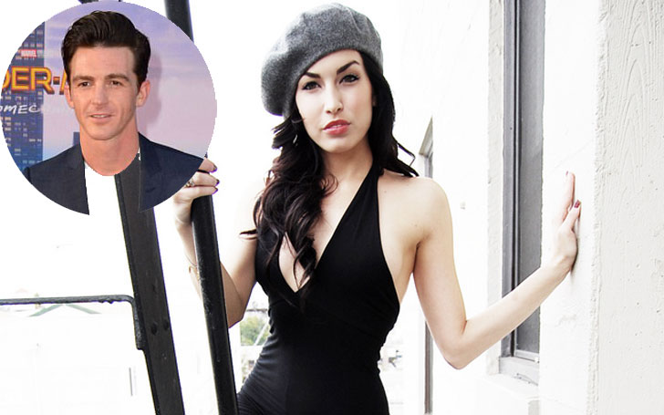 Drake Bell's Ex-Girlfriend Stevie Ryan Dies at the age of 33, day after tribute to her late Grandpa