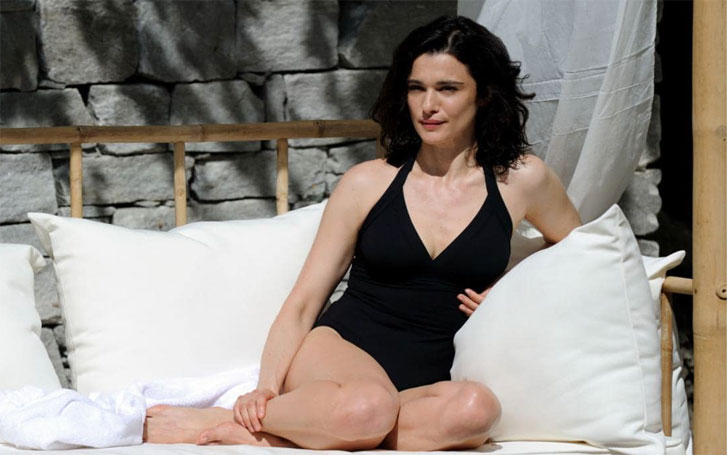 Know why, Rachel Weisz left Single life Behind as She Came Close to James Bond Hubby Daniel Craig